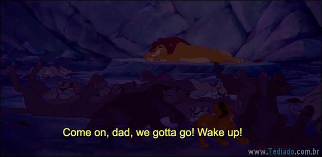 15 perguntas sobre o filme O Rei Leão que eu tenho agora que sou adulto 4