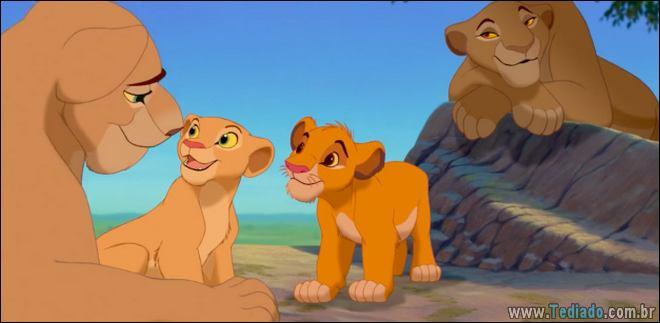 15 perguntas sobre o filme O Rei Leão que eu tenho agora que sou adulto 5