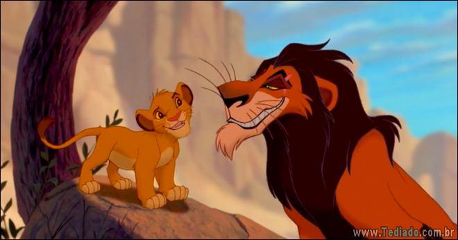 15 perguntas sobre o filme O Rei Leão que eu tenho agora que sou adulto 6