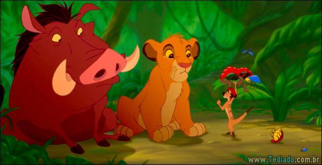 15 perguntas sobre o filme O Rei Leão que eu tenho agora que sou adulto 9