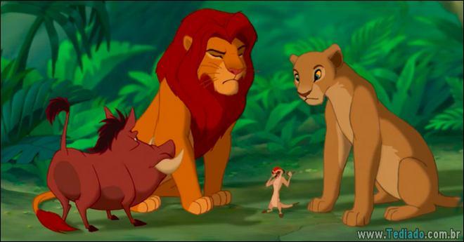 15 perguntas sobre o filme O Rei Leão que eu tenho agora que sou adulto 11