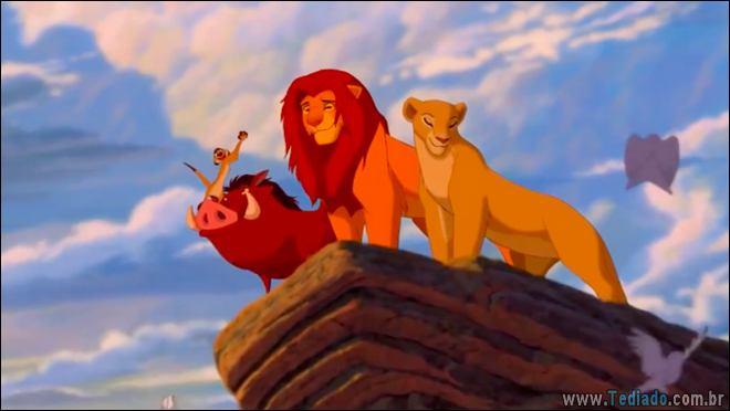 15 perguntas sobre o filme O Rei Leão que eu tenho agora que sou adulto 16