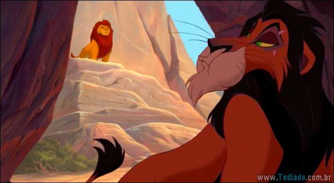 15 perguntas sobre o filme O Rei Leão que eu tenho agora que sou adulto 3