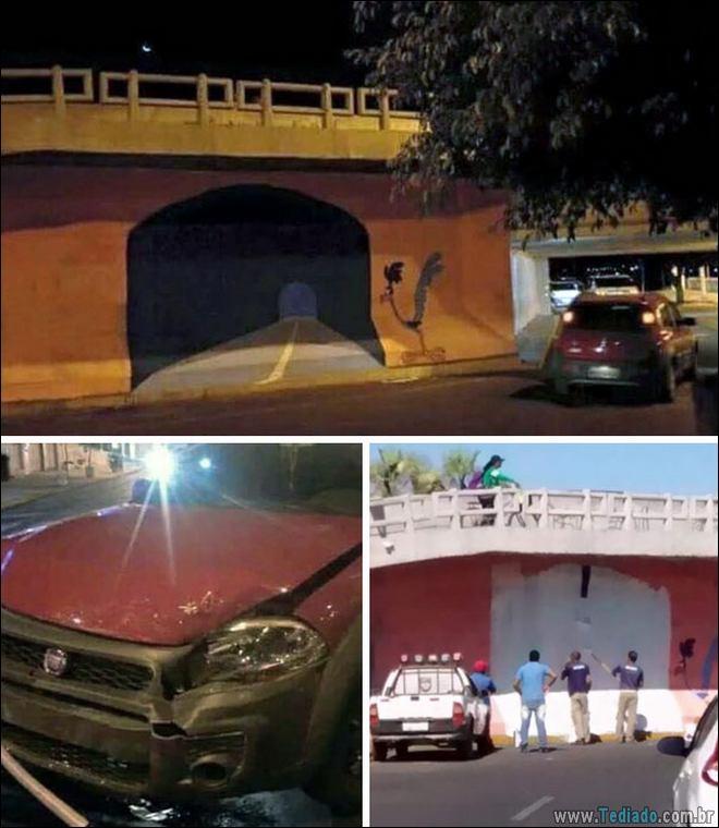 Pode acontecer acidentes a qualquer momento com esses arquitetos e designers (26 fotos) 27