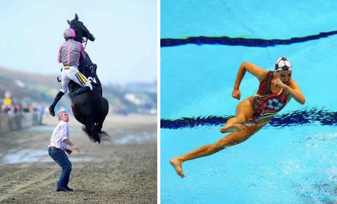 Esportes podem ser tão estranhos às vezes (26 fotos) 5