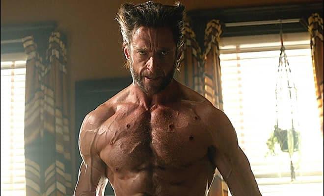 Retrospectiva de Hugh Jackman como Wolverine 5