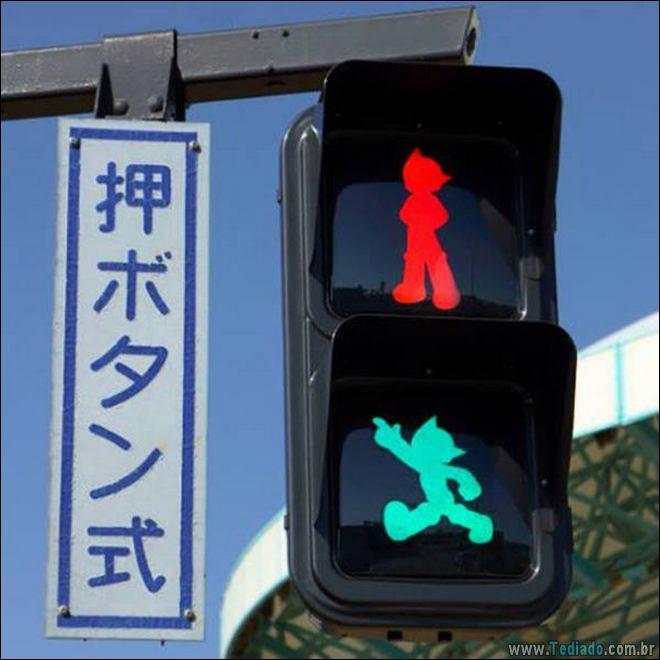 Japão local de coisas diferentes (28 fotos) 21
