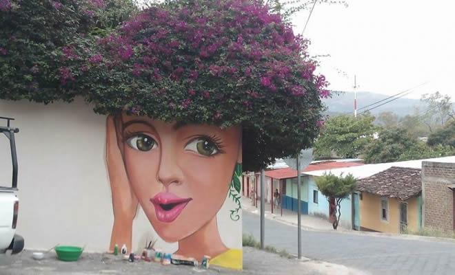 26 arte de rua fenomenais que dão uma visão totalmente diferente deste mundo 72