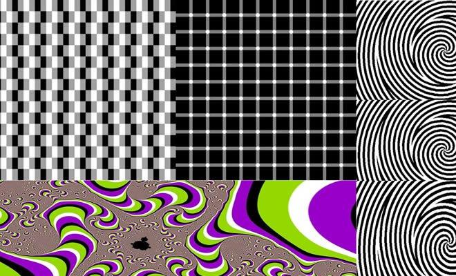 6 ilusões ópticas que te deixarão deslumbrado 3