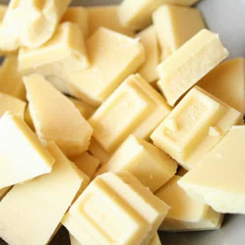 O que você prefere #15 – Chocolate branco ou Chocolate preto 2