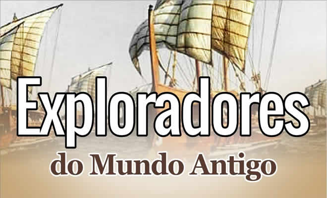 Exploradores do mundo antigo 36