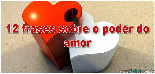 12 frases sobre o poder do amor 2