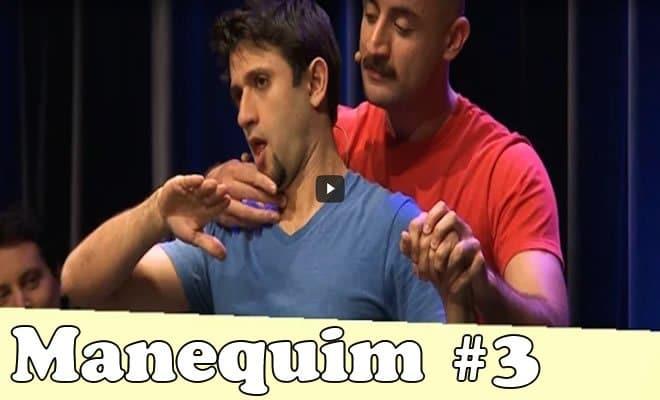 Improvável - Manequim #3 3