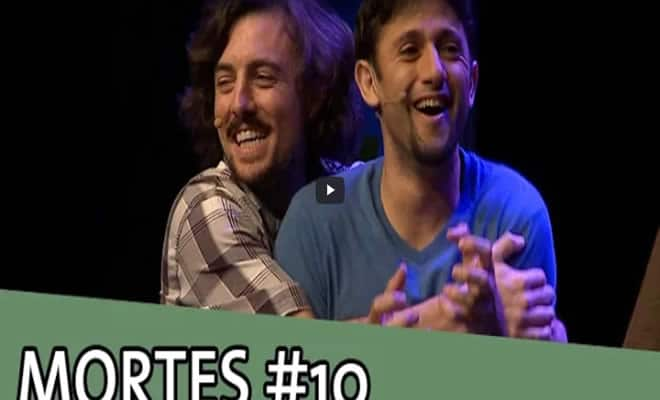 mortes improváveis - improvavel mortes - Improvável – Mortes improváveis #10