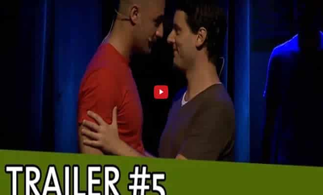 Improvável - Trailer improvável #5 6