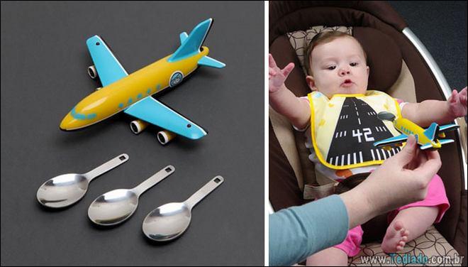 24 invenções para crianças que tornam a vida dos pais mais fácil 5