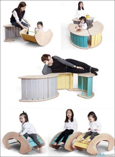 24 invenções para crianças que tornam a vida dos pais mais fácil 6
