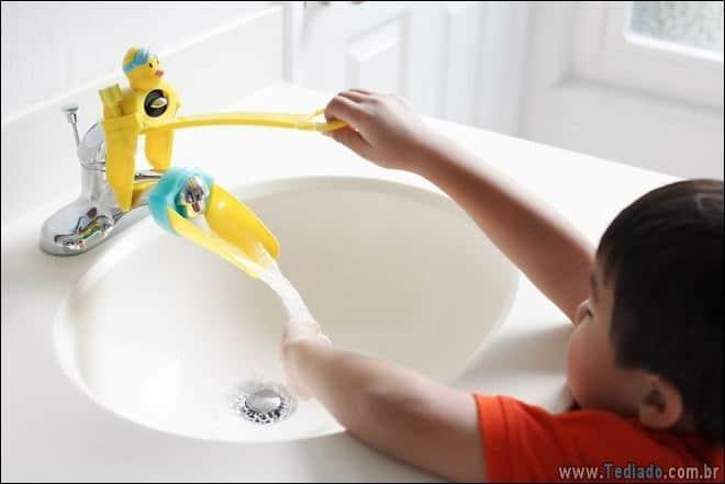 24 invenções para crianças que tornam a vida dos pais mais fácil 17