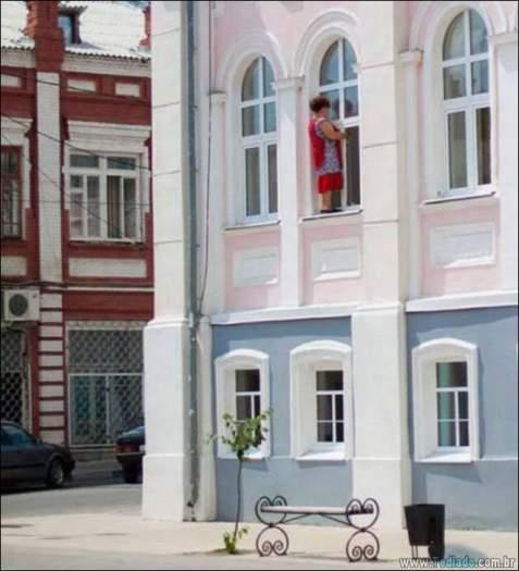 Rússia: a pátria do estranho (32 fotos) 23