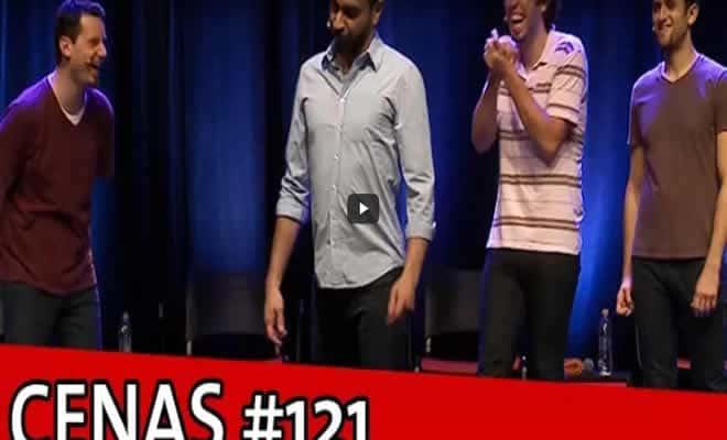Improvável - Cenas improváveis #121 19