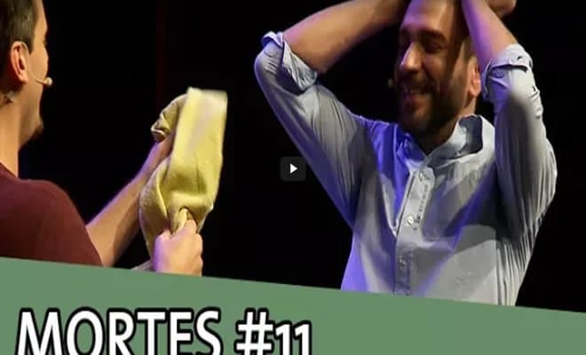 Photo of Improvável – Mortes improváveis #11