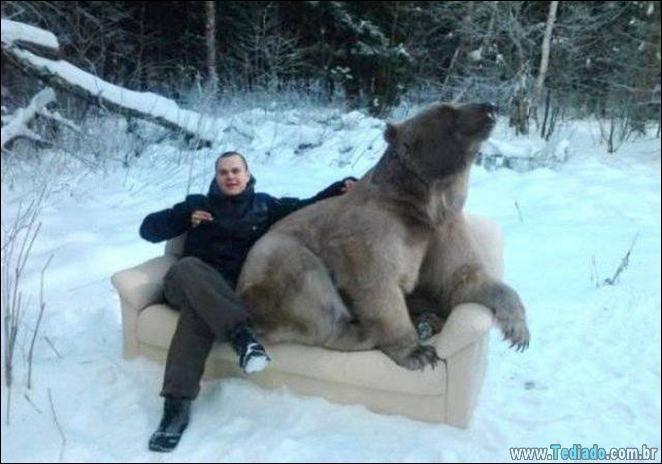 O que é estranho para você é perfeitamente normal para os russos (29 fotos) 6
