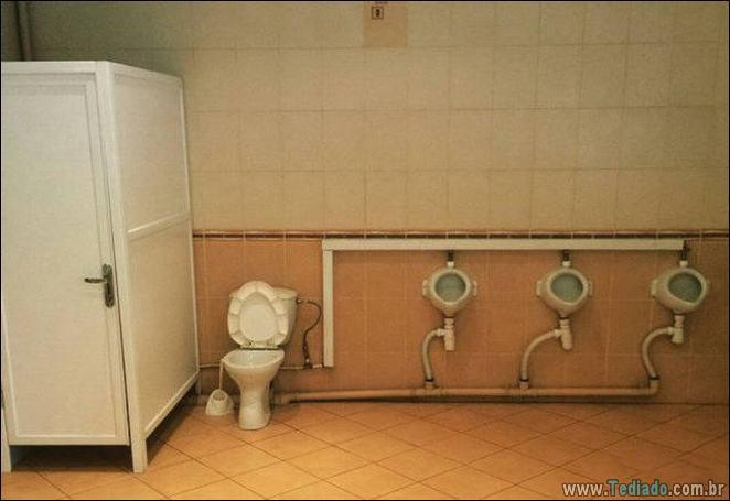 O que é estranho para você é perfeitamente normal para os russos (29 fotos) 11
