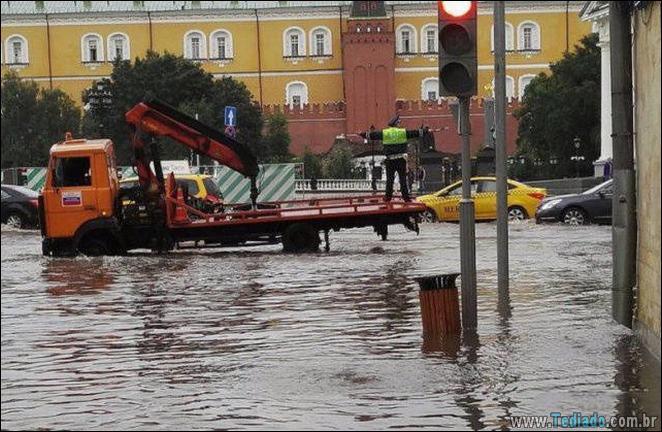 O que é estranho para você é perfeitamente normal para os russos (29 fotos) 15
