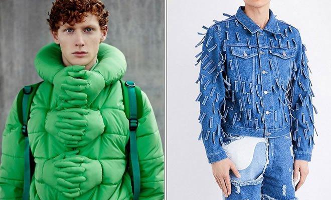 22 peças de roupas mais ridículas que estão sendo vendidos 12