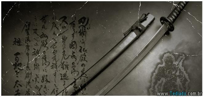 25 sabedoria dos samurais 9