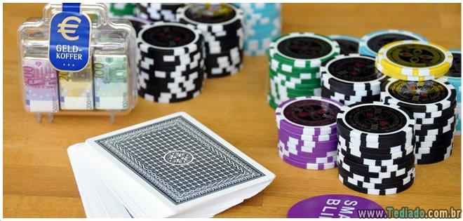 Aprenda a jogar poker em 8 passos 1