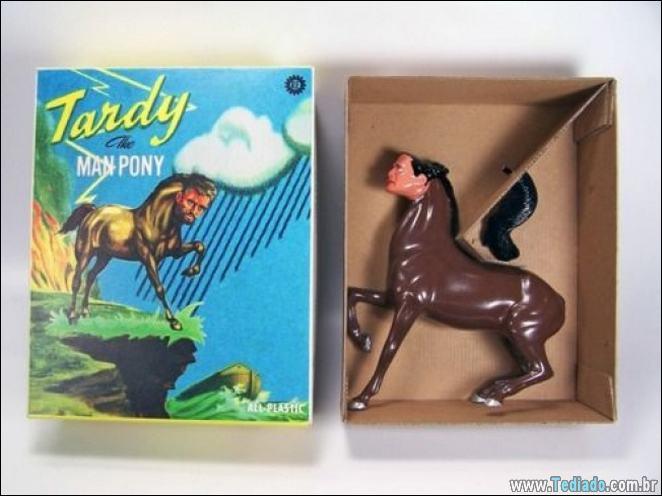 20 brinquedos mais estranhos e bizarros pra crianças 2