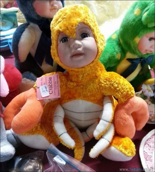20 brinquedos mais estranhos e bizarros pra crianças 5