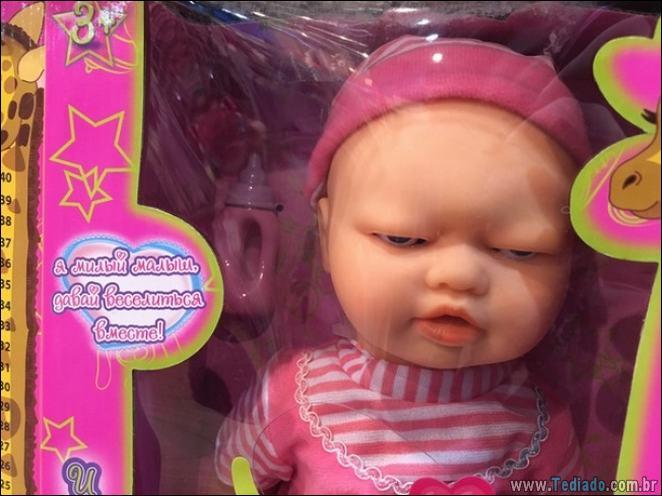 20 brinquedos mais estranhos e bizarros pra crianças 14
