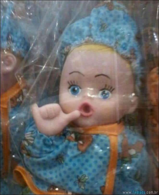 20 brinquedos mais estranhos e bizarros pra crianças 18