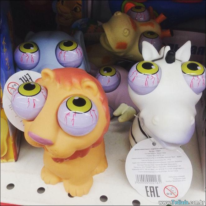 20 brinquedos mais estranhos e bizarros pra crianças 21