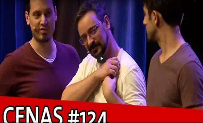 Improvável - Cenas improváveis #124 3