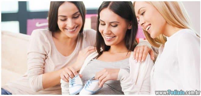 19 curiosidades incríveis sobre a gravidez humana 2