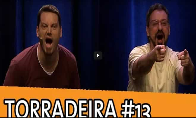 Improvável - Torradeira #13 13