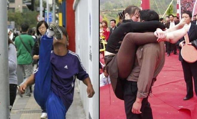 China nunca pára de nos chocar com coisas bizarras (28 fotos) 8