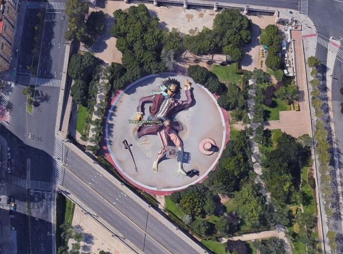 14 coisas mais polêmicas já encontradas no Google Maps 2