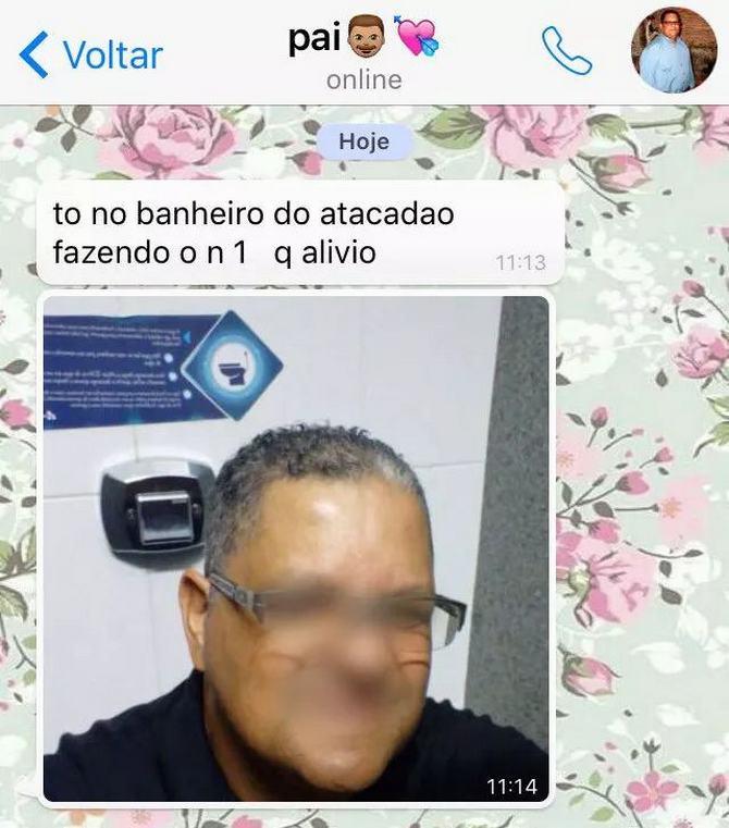 15 pais que esta tentando usar o Whatsapp 14
