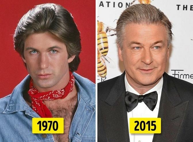 24 transformações de celebridades que o deixarão chocado 12