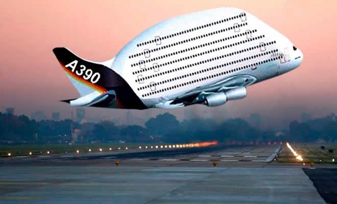 5 aviões mais incomuns do mundo 31