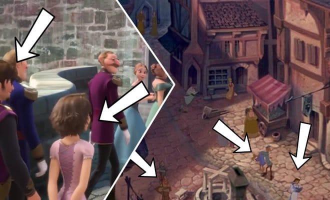 7 mensagens secretas em desenhos animados populares 13