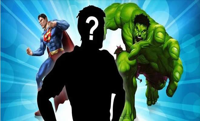 Qual é o seu superpoder? 6