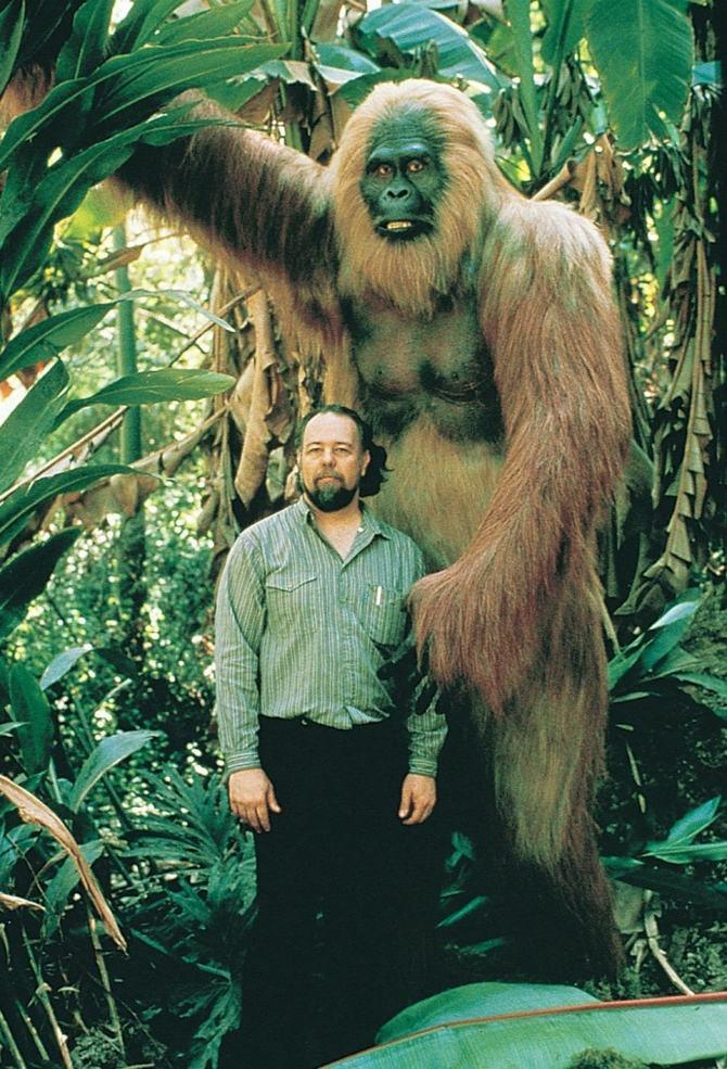 6 maiores animais que já passaram pela Terra 7