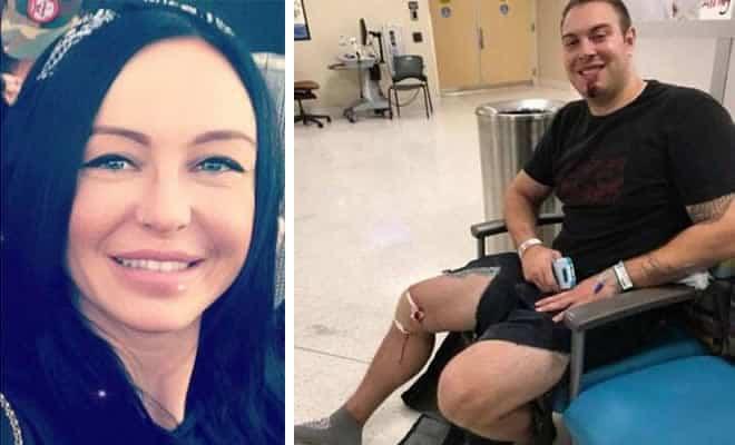 15 pessoas comuns que atuaram como heróis durante o tiroteio em Las Vegas 8