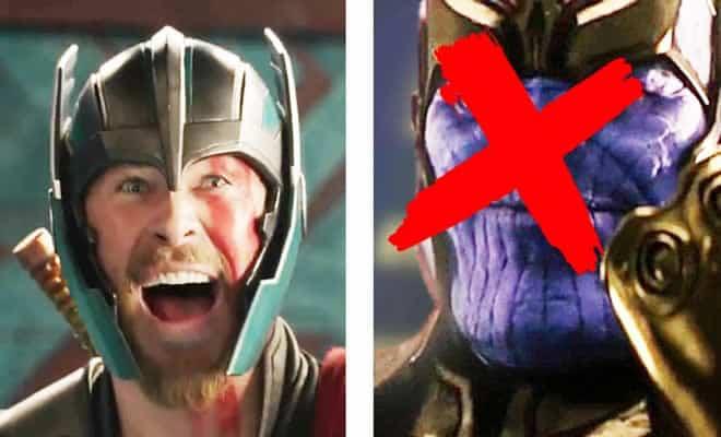 14 segredos escondidos em Thor Ragnarok 2