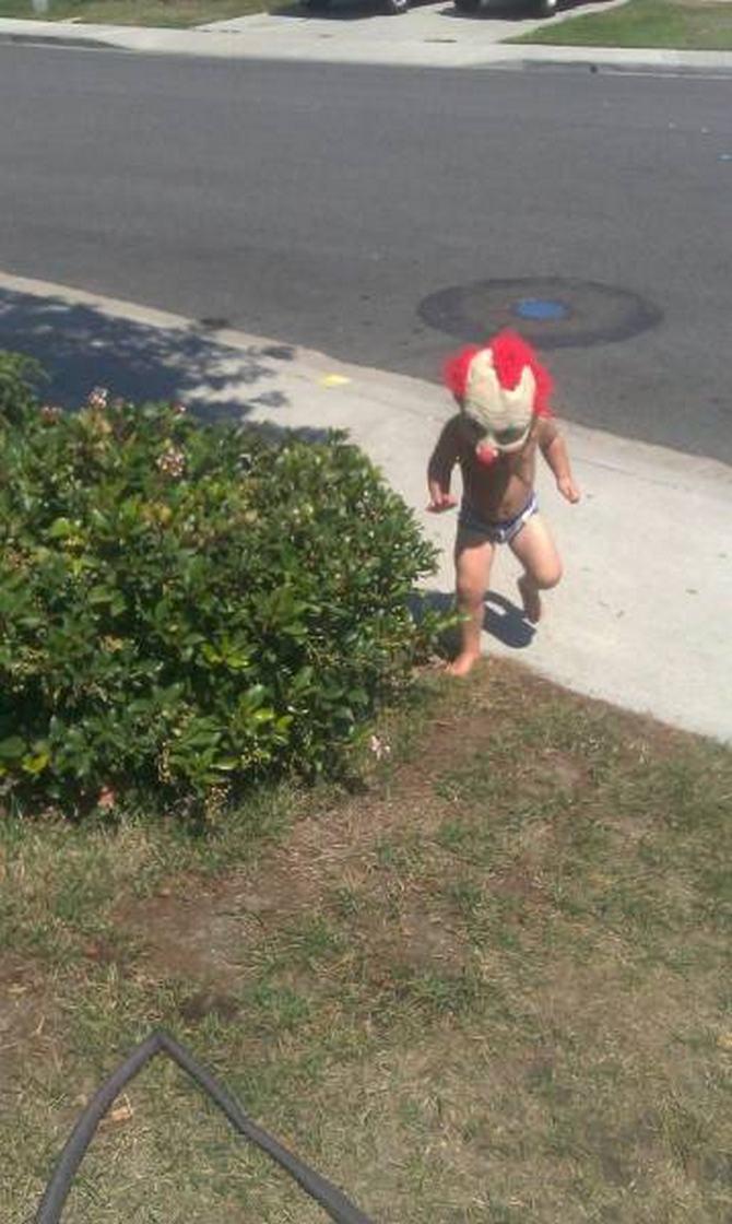 19 trajes que são realmente aterrorizantes para o Halloween 16
